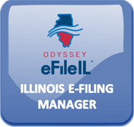 State of Illinois E-Filing Manager Home Page