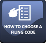 How to Choose a Filing Code