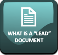 What is a Lead Document